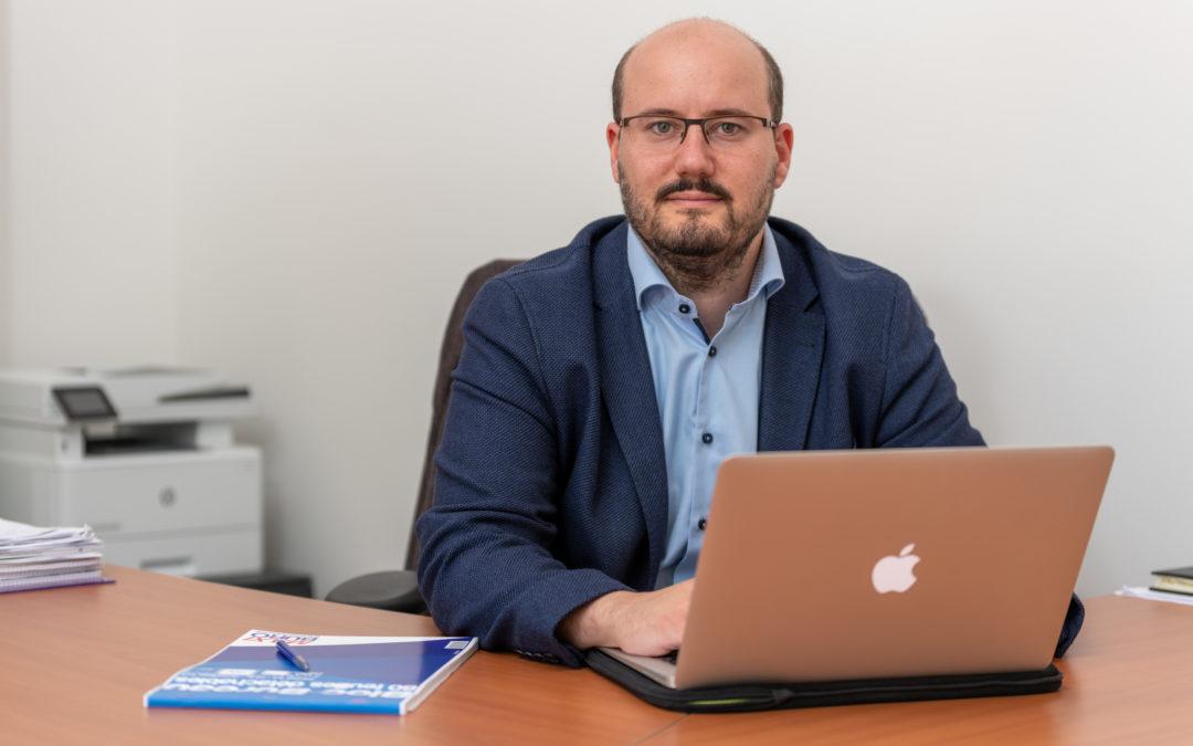 Avocat à Namur – Buy Julien Fiscaliste